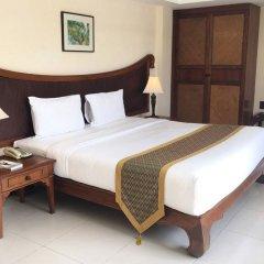 Floral Hotel Lakeview Koh Samui комната для гостей