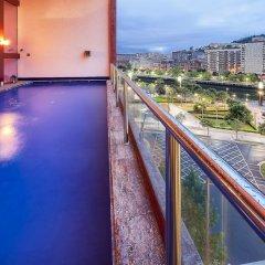 Hotel Melia Bilbao бассейн фото 3