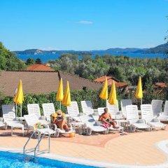 Отель Residence Isolino Италия, Вербания - отзывы, цены и фото номеров - забронировать отель Residence Isolino онлайн помещение для мероприятий фото 2