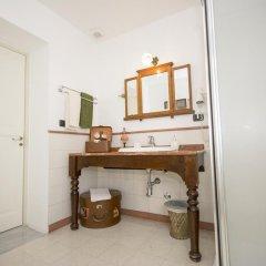 Отель Palazzo Rollo Лечче ванная фото 2