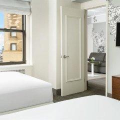 Отель Affinia Manhattan удобства в номере