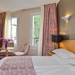 Отель Le Patio Bastille Париж комната для гостей фото 5