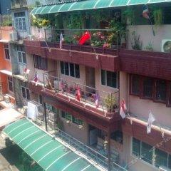 Decor Do Hostel бассейн фото 2