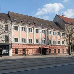 Отель Novum Hotel Cristall Wien Messe Австрия, Вена - 12 отзывов об отеле, цены и фото номеров - забронировать отель Novum Hotel Cristall Wien Messe онлайн фото 9