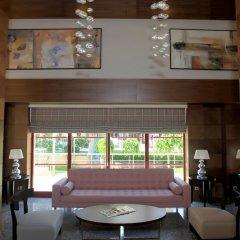 A11 Hotel Obaköy интерьер отеля
