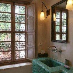 Отель Riad Dar Zelda Марокко, Марракеш - отзывы, цены и фото номеров - забронировать отель Riad Dar Zelda онлайн ванная