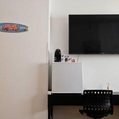 Отель Casa Via Crispi Поццалло удобства в номере
