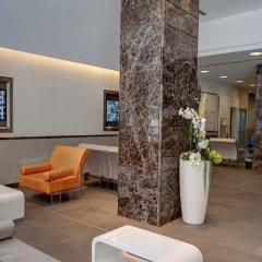 Best Western Premier Hotel Royal Santina Рим спа