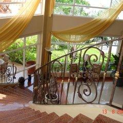 Hotel Quinta Real Луизиана Ceiba спа