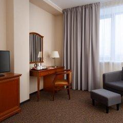 Гостиница Жемчужина 4* Стандартный номер с различными типами кроватей фото 10