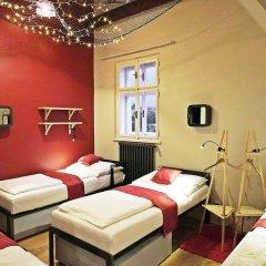 Отель Czech Inn детские мероприятия фото 5