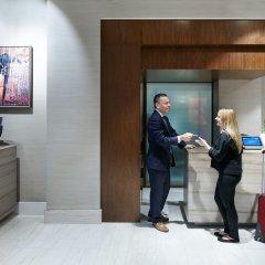 Отель Club Quarters Grand Central детские мероприятия