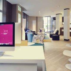 Отель Mercure Nice Centre Grimaldi Франция, Ницца - 5 отзывов об отеле, цены и фото номеров - забронировать отель Mercure Nice Centre Grimaldi онлайн спа