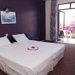 Ilimyra Hotel комната для гостей фото 2