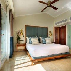 Отель Grand Palladium Punta Cana Resort & Spa - Все включено Доминикана, Пунта Кана - отзывы, цены и фото номеров - забронировать отель Grand Palladium Punta Cana Resort & Spa - Все включено онлайн комната для гостей фото 4