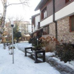 Отель Glazne Hotel Болгария, Банско - отзывы, цены и фото номеров - забронировать отель Glazne Hotel онлайн фото 8