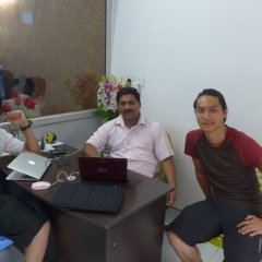 Hotel Grace Agra питание фото 3