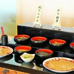 Hotel & Resorts WAKAYAMA-KUSHIMOTO Кусимото в номере