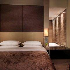 Отель Hyatt Regency Düsseldorf Германия, Дюссельдорф - отзывы, цены и фото номеров - забронировать отель Hyatt Regency Düsseldorf онлайн комната для гостей фото 3