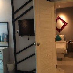 Отель The Crib Patong комната для гостей фото 3