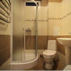 Гостиница Карамель в Сочи 3 отзыва об отеле, цены и фото номеров - забронировать гостиницу Карамель онлайн ванная фото 2