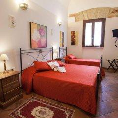 Отель Cinisi Vacanze Италия, Чинизи - отзывы, цены и фото номеров - забронировать отель Cinisi Vacanze онлайн комната для гостей фото 3
