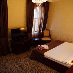 Гостиница Астраханская удобства в номере