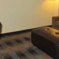 Отель Clarion Inn near JBLM США, Такома - отзывы, цены и фото номеров - забронировать отель Clarion Inn near JBLM онлайн комната для гостей фото 3