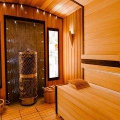 HELIOPARK Residence Отель сауна фото 2