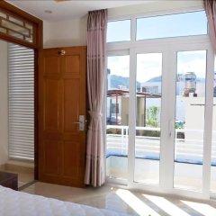 Trang Long Hotel комната для гостей фото 2