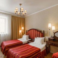 Гостиница Пушкин комната для гостей фото 3