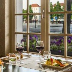 Отель Nh Brugge Брюгге питание фото 3