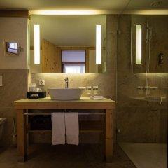 Hotel Spitzhorn ванная фото 2