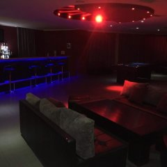 Отель Shine Palace Тбилиси гостиничный бар