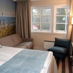 Отель Scandic Sørlandet комната для гостей фото 4