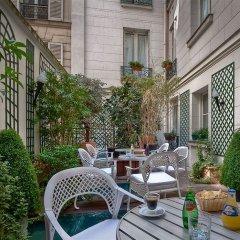 Отель Elysées Ceramic Франция, Париж - отзывы, цены и фото номеров - забронировать отель Elysées Ceramic онлайн фото 7