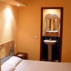 Отель Hostal Los Caracoles удобства в номере фото 2