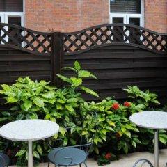 Отель Abercorn House Великобритания, Лондон - отзывы, цены и фото номеров - забронировать отель Abercorn House онлайн балкон