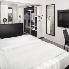 Отель INNSIDE by Meliá Hamburg Hafen комната для гостей фото 4