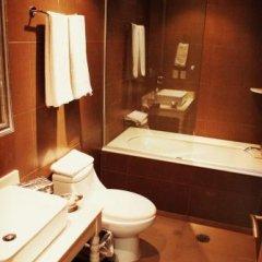 Отель Lamartine 619 Residencial Мексика, Мехико - отзывы, цены и фото номеров - забронировать отель Lamartine 619 Residencial онлайн ванная