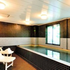 Grand Park Hotel Panex Chiba Тиба бассейн фото 2