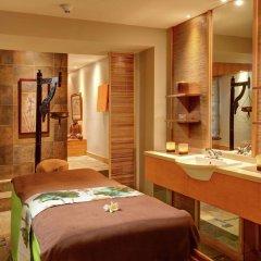 Отель Hilton Mauritius Resort & Spa спа фото 2