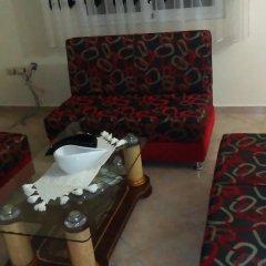 Artur Hotel Берат комната для гостей
