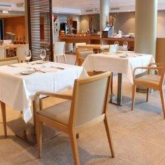 Отель HLG CityPark Sant Just Испания, Сан-Жуст-Десверн - отзывы, цены и фото номеров - забронировать отель HLG CityPark Sant Just онлайн питание фото 3