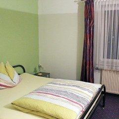 Отель Erlaa Pension Вена комната для гостей