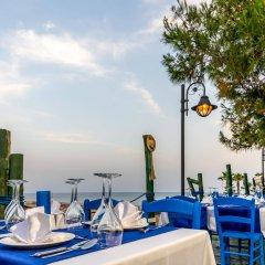 Отель Amara Club Marine Nature - All Inclusive