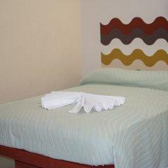 Отель Zihua Express Сиуатанехо комната для гостей фото 5