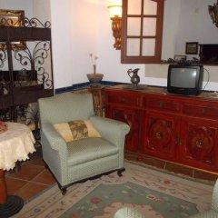 Отель Casa de S. Thiago do Castelo фото 4