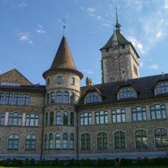 Отель City Appartements Friesstrasse Швейцария, Цюрих - отзывы, цены и фото номеров - забронировать отель City Appartements Friesstrasse онлайн фото 2