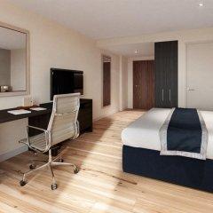 Отель Marlin Waterloo Великобритания, Лондон - отзывы, цены и фото номеров - забронировать отель Marlin Waterloo онлайн